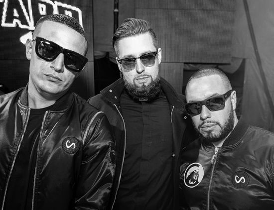 """Tchami Releases Must Hear """"Afterlife"""" Remix EP Ft. DJ Snake & Mercer"""