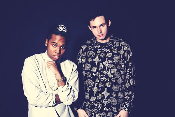 TNGHT Collaboration Ends With Hudson Mohawke and Lunice Announce Shocking Split