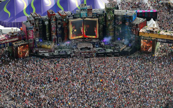 Tomorrowland Festival organizers Plan Worldwide Expansion: Includes North America