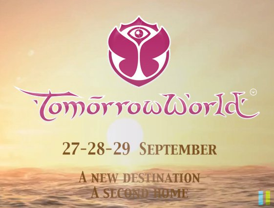 TomorrowWorld : TomorrowLand Confirms Worldwide Expansion After Selling Out In 1 Second