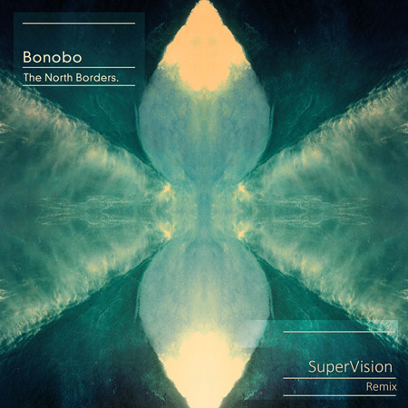 [TSIS PREMIERE] Bonobo - Know You (Supervision Remix) : Future Garage / UK Bass / Indie Remix [Free Download]