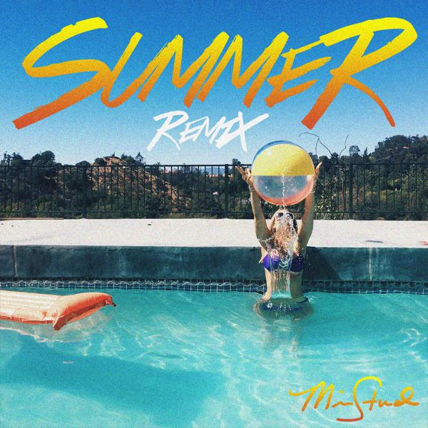 [TSIS PREMIERE] Calvin Harris - Summer (Mike Stud Remix) : Rap Remix [Free Download]