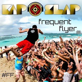 TSIS PREMIERE] Kap Slap - Frequent Flyer (Album) : 17 Track
