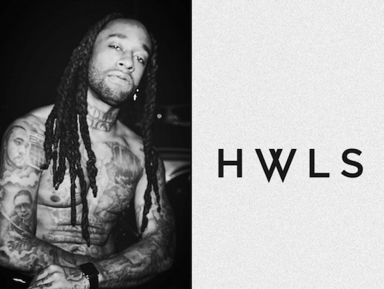 "Ty Dolla $ign & HWLS Link Up On New Song ""Plays"" For #songsfromscratch"