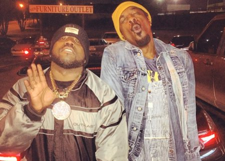 [UPDATED] Outkast Set to Reunite and Headline Coachella 2014 and Other Festivals