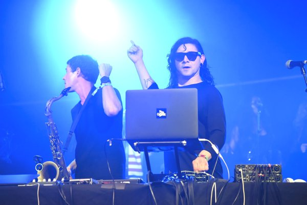 Watch Skrillex's Epic Bonnaroo SuperJam Full Documentary Ft. Big Gigantic