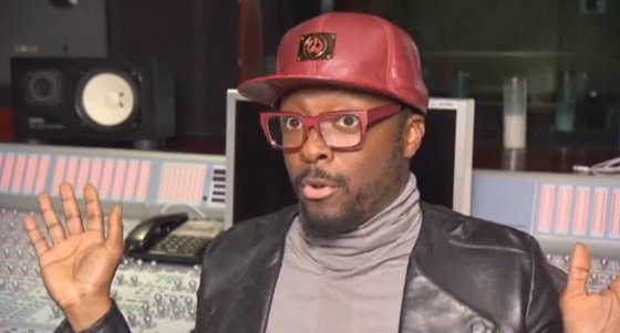 Will.i.am Attempts to Explain Stealing from Arty & Mat Zo with Video