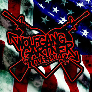 Wolfgang Gartner - Love & War / Nuke EP : Melodic and Complex Electro House EP [TSIS EXCLUSIVE STREAM]