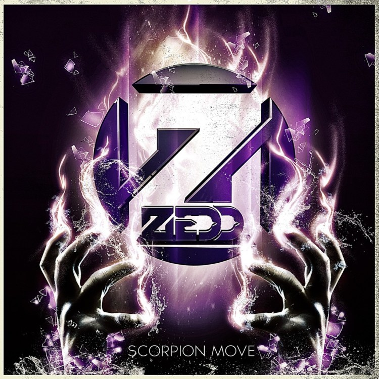 Zedd - Scorpion Move : Brand New Must Download Dubstep Original