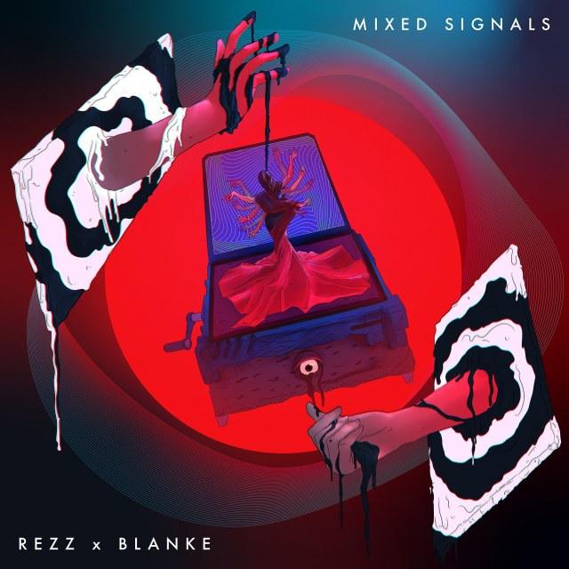 REZZ Mixed Signals