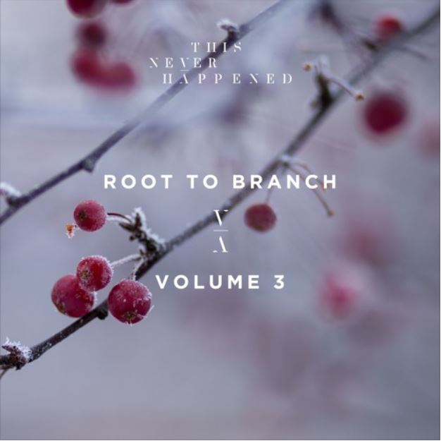 lane 8 root to branch vol. 3