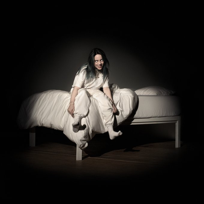 Billie Eilish WHEN-WE-ALL-FALL-ASLEEP-WHERE-DO-WE-GO