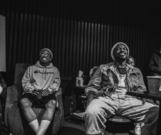 Anderson Paak Andre 3000