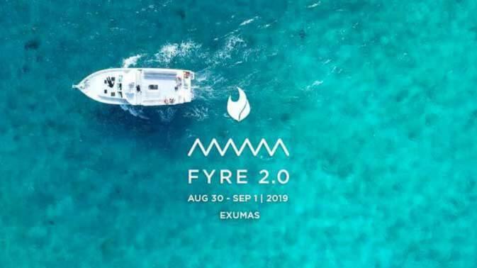 FYRE-2