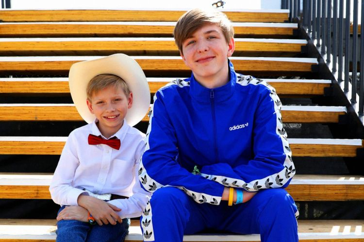 Whethan & Mason Ramsey