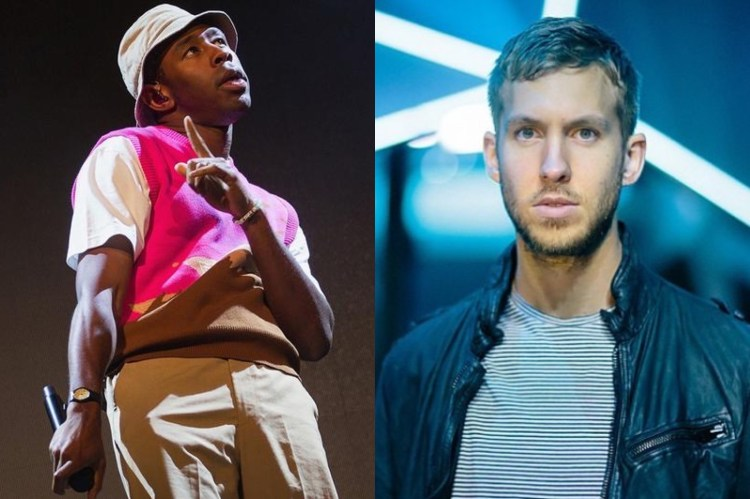 Tyler, The Creator & Calvin Harris Both Should Have New Albums Due Out This Year