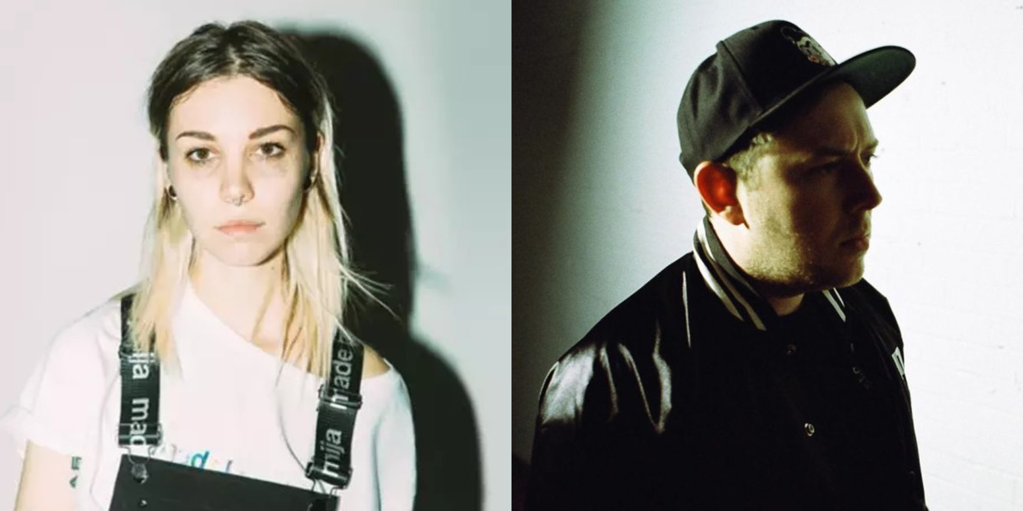 """Kill The Noise & Mija Deliver Dark, Industrial New Single """"Salvation"""" - This Song Is Sick"""