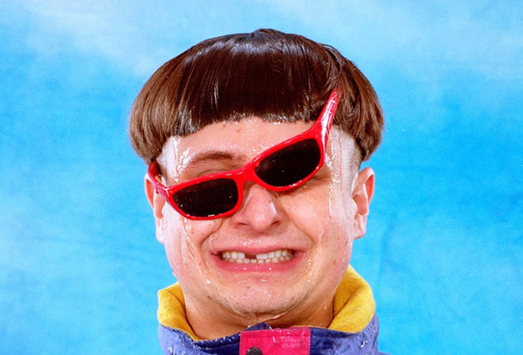 oliver tree miracle man