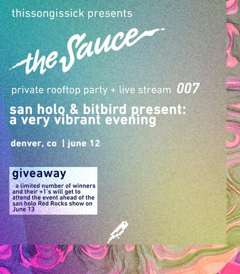 The-Sauce-007-san-holo-contest