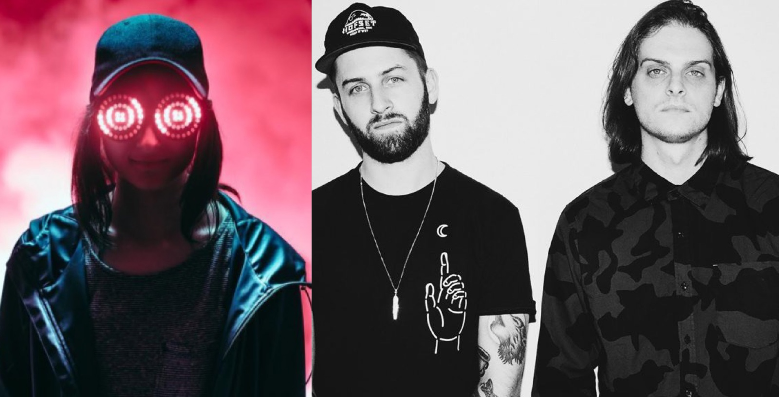 REZZ & Zeds Dead Are About To Drop A Massive Dubstep Banger - This Song Is Sick