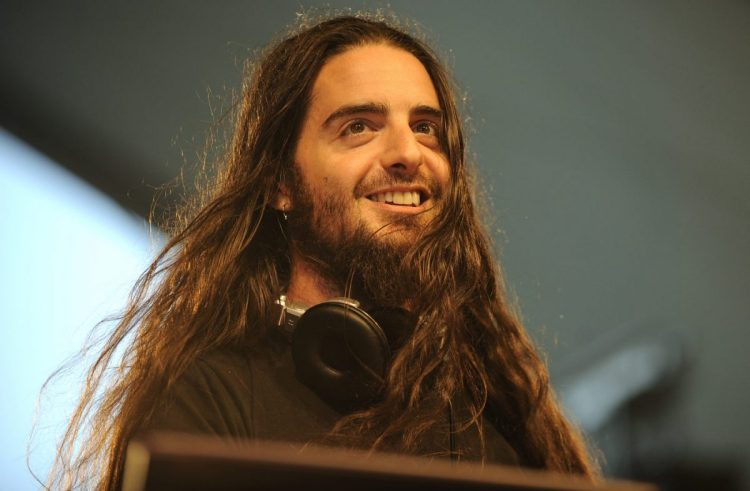 bassnectar therapy project