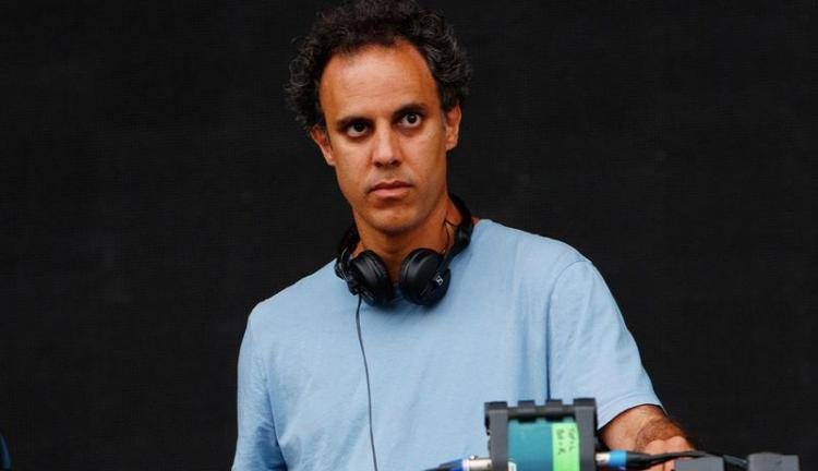 four tet side project