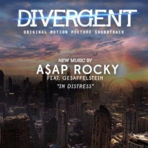 ASAP Rocky-Gesaffelstein-In Distress
