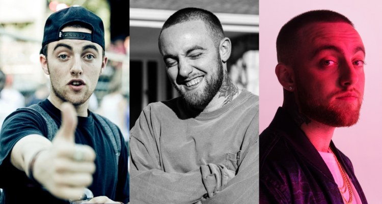the story of mac miller
