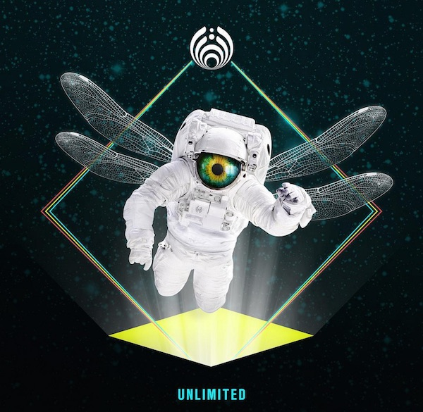 Bassnectar album Unlimited