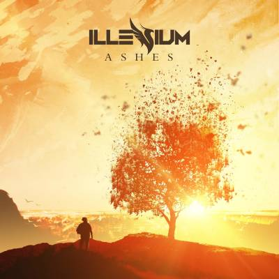 lllenium - Ashes