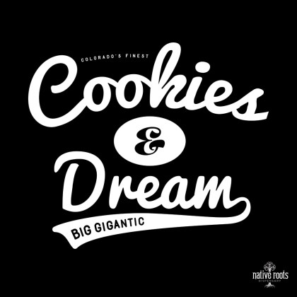 Cookies and Dream logo