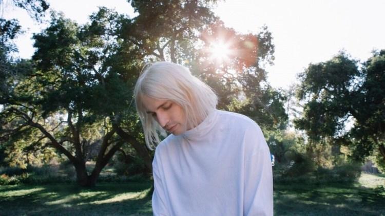porter robinson white shirt