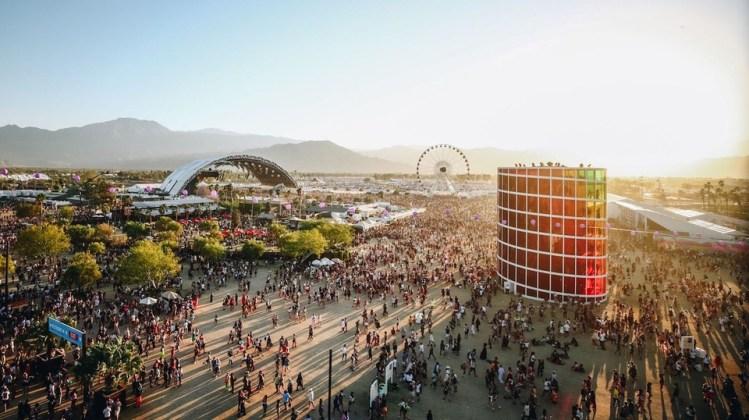 Coachella corona