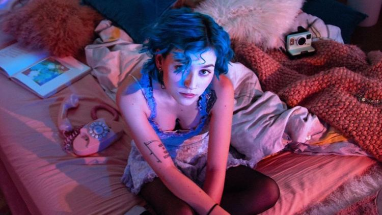 Kailee Morgue 'Her IN Your Bedroom'