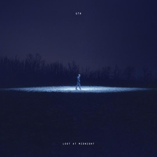 OTR Lost at Midnight Art