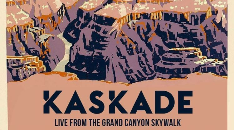 kaskade grand canyon