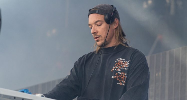 diplo looking for me