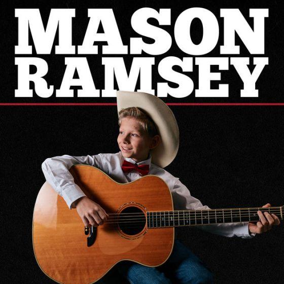 The Famous - EP - Mason Ramsey