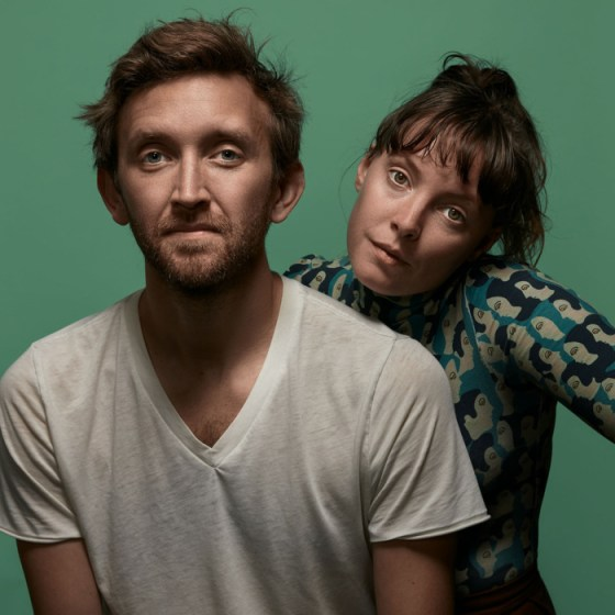 Sylvan Esso on Why They Wrote 'Radio,' One of the Most Scathing Music-Industry Critiques in Years