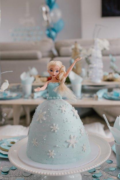 Chloe's 3rd Birthday Party