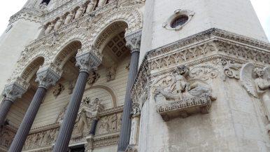 Basilica de Notre Dame Lyon 3