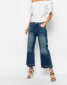 cropped-flare-jeans-off-shoulder-top