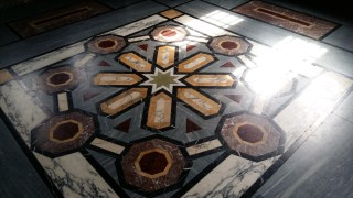 Cardiff Castle apartments floor