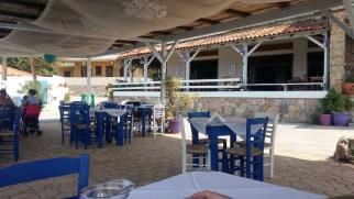 Halikoura Restaurant