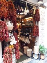 Palma food shop