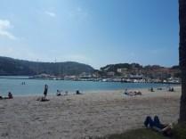 Port de Soller beach