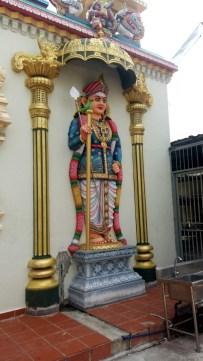 Sri Mahamariamman Temple Little India 2