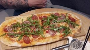 Prezzo posh pepperoni pizza
