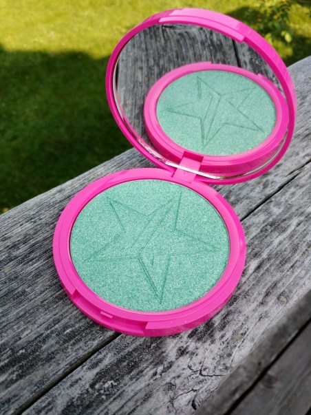 Jeffree Star Mint Condition
