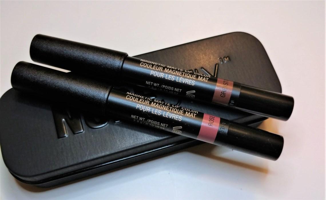 Nudestix Magnetic Matte Lip Color